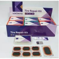 Quality Tire Repair Kit - Bike TBIC-11C(Clear) for sale