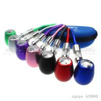 Quality 2013 Chinese professional e cigarette factory new arrival Kamry epipe K1000 for sale