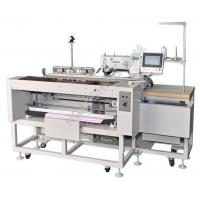 Quality Shirt Auto-Sewing Equipment & Stackers NS-6034 for sale