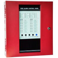 China Conventional Fire Alarm Control Panel on sale