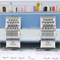 Quality Product Details: Computerized Embroidery Machine for sale