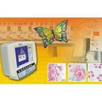Quality Product Details: Sequin Embroidery Machine Control System for sale