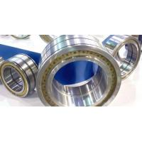 Full roller bearings (Double Row Full Complement Cylindrical Roller Bearings)