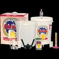 Quality Brewing Beer Coopers Brewing Set