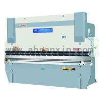 China Press Brake Series WC67Y Hydraulic Press Brake on sale