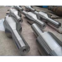 Quality Long Shaft Stabilizer Forging for sale