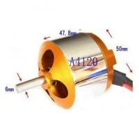 Buy cheap Brushless motor A4120 from wholesalers