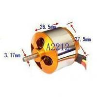 Buy cheap Brushless motor A2212 from wholesalers