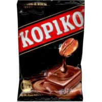 China KOPIKO STRONG AND RICH COFFEE CANDY on sale