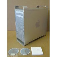Quality Apple Mac Pro 2.66GHz QX Quad Core XEON 7300GT 4GB 550GB HDD MA356LL/A A1186 for sale