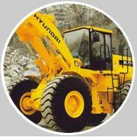 Quality Hyundai  Loader Rentals and Hyundai Heavy Equipment Repairs for sale