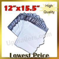 "Quality #5 12""x15.5""Poly Mailers for sale"
