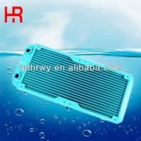 Quality High Performance aluminum Radiator-240mm for sale