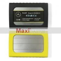 China AUTO DIAGNOSTIC twinb mb compact4 and bmw gt1 pro diagnostic tool on sale