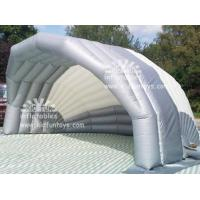 Quality hot sale inflatable tent for sale