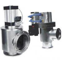 Quality Pneumatic High Vacuum Flapper Valve for sale