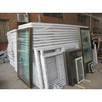 Quality Doors and windows Name:PVC windows and doors for sale