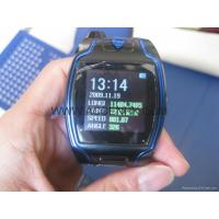 Quality Wrist Watch GPS Tracker, Support SMS Tracking & SOS function for sale