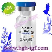 China CJC-1295(DAC) Peptide on sale