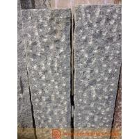 Kerbstone - Chiselled for sale