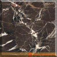 Trilob Brown - China Marble for sale
