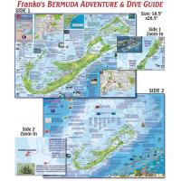 Quality Bermuda Adventure and Dive Guide for sale