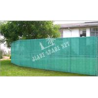 China Shading Net For Barrier on sale