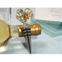 Glass Wine Stoppers