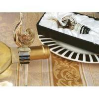 China Glass Wine Stoppers on sale