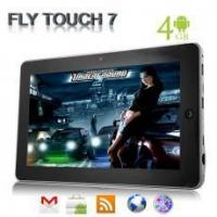 China Flytouch 7 V10 10.2 Inch Android 2.3 Tablet PC (GPS, WIFI, Ethernet, G Sensor) on sale