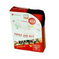 Quality Genuine First Aid Kit 303 Red for sale