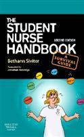 Quality The Student Nurse Handbook for sale