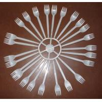 Quality Plastic Fork Mould for sale