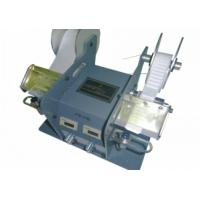 Quality FTR-218C Automatic label dispenser with counters coping with two label rolls for sale