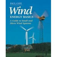 Quality Book Wind Energy Basics for sale