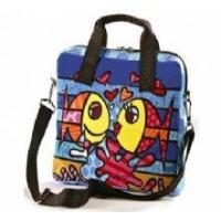 China Britto Fish 13 Inch Laptop Bag on sale