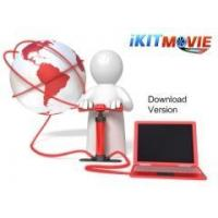 China Family License - IKITMovie PLATINUM Download - 2 Licences for sale