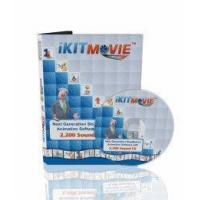 iKITMovie DVD Version Shipped - PLATINUM Version for sale