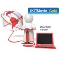 IKITMovie Gold - Downloadable Software for sale