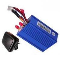Quality Real Time GPS Car Tracker Positioning System for sale