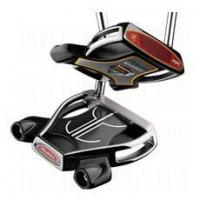 Quality TaylorMade Rossa Monza Spider Belly Putter for sale