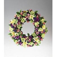 China Floral Funeral Wreath Delivery In Dallas on sale