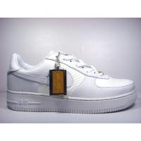 Nike Air Force One Premium Low (white - Crocodile) for sale
