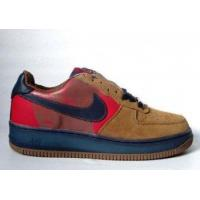 Quality Nike Air Force One 07 Low Premium (Vince Carter) for sale