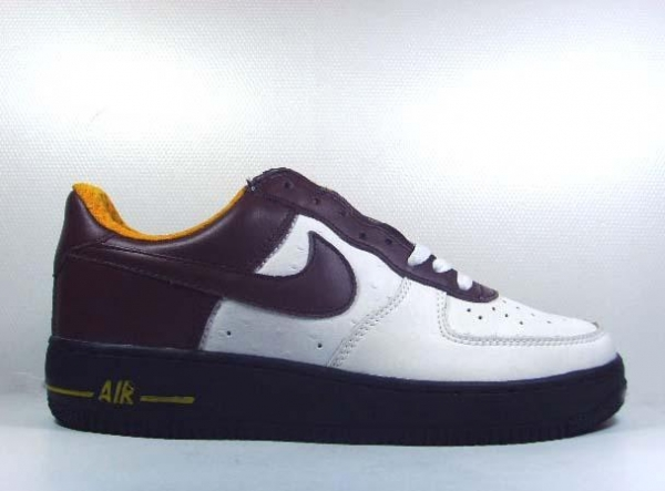 Buy Nike Air Force One 07 Low (Ali edition) at wholesale prices