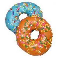Quality Donut with Sprinkles Bakery Cookie for sale