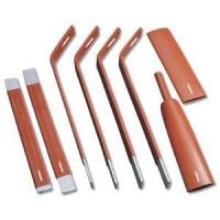 Quality Heat Shrinkable Busbar Insulation Tubing for sale
