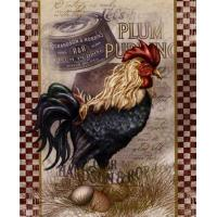 Quality True Blue Rooster - Alma Lee for sale