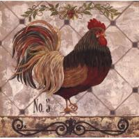Quality Rooster #5 - Jo Moulton for sale