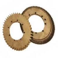 China Gear Chamfering Cutters on sale